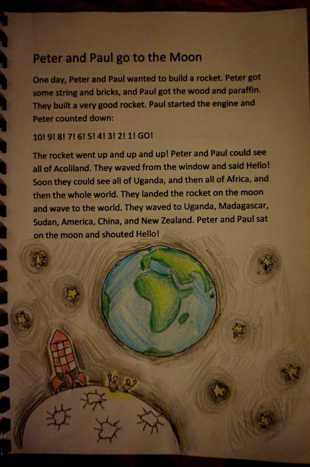 phoebe book